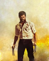 Logan Hugh Jackman