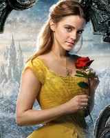 Belle Beauty and the Beast Emma Watson