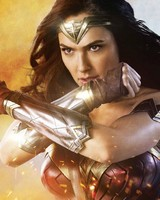 Wonder Woman Diana Prince