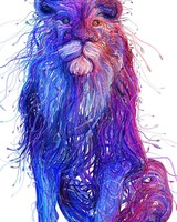 Wired Lion