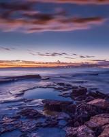 Majorca Island Dusk