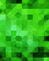 Green Pixels Texture
