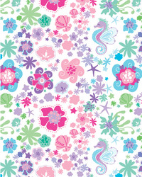 Pastel Flowers wallpaper 1