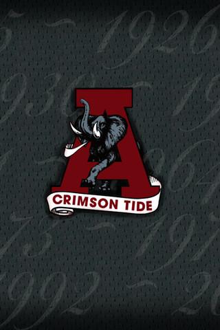 Free Alabama-Championship phone wallpaper by epictones