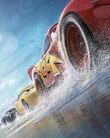Cars 3 Pixar Animation
