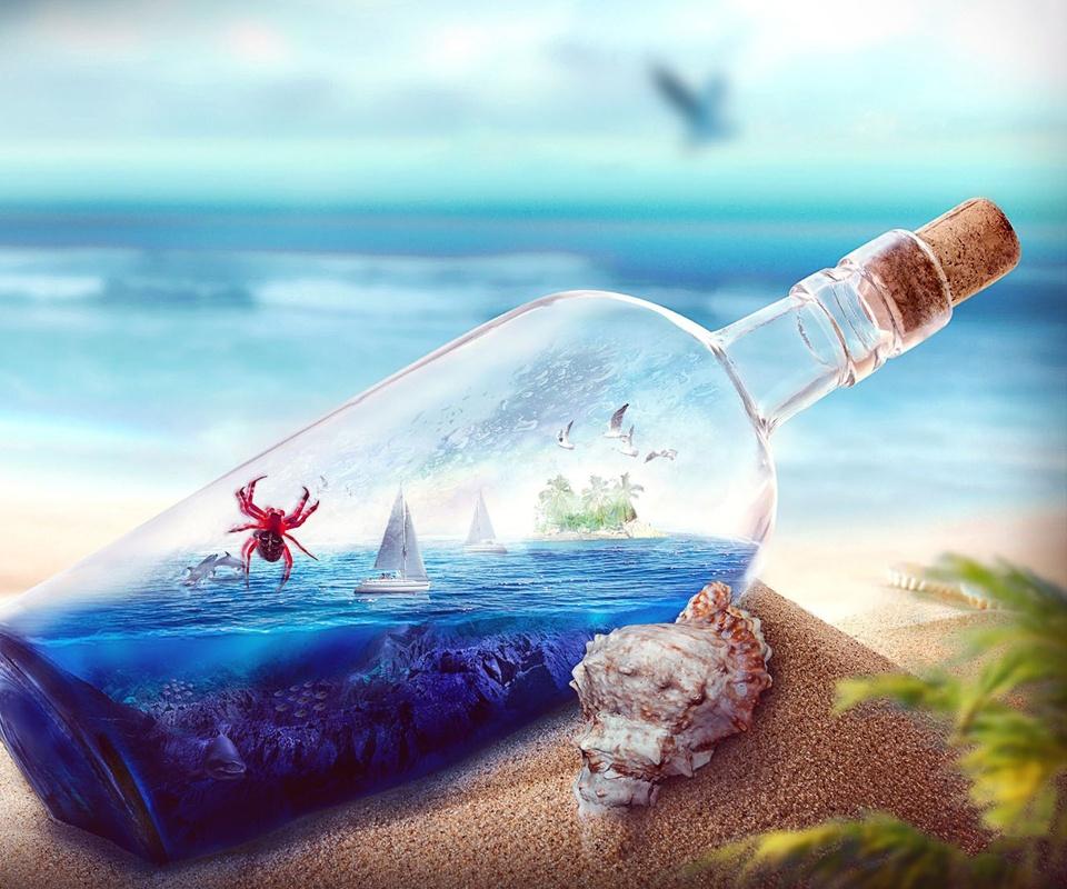 Free OCEAN.jpg phone wallpaper by tribeca