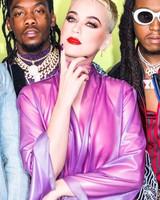 Katy Perry Bon Appetit ft Migos