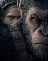 Amiah Miller War for the Planet of the Apes
