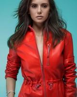Nina Dobrev Prestige Magazine