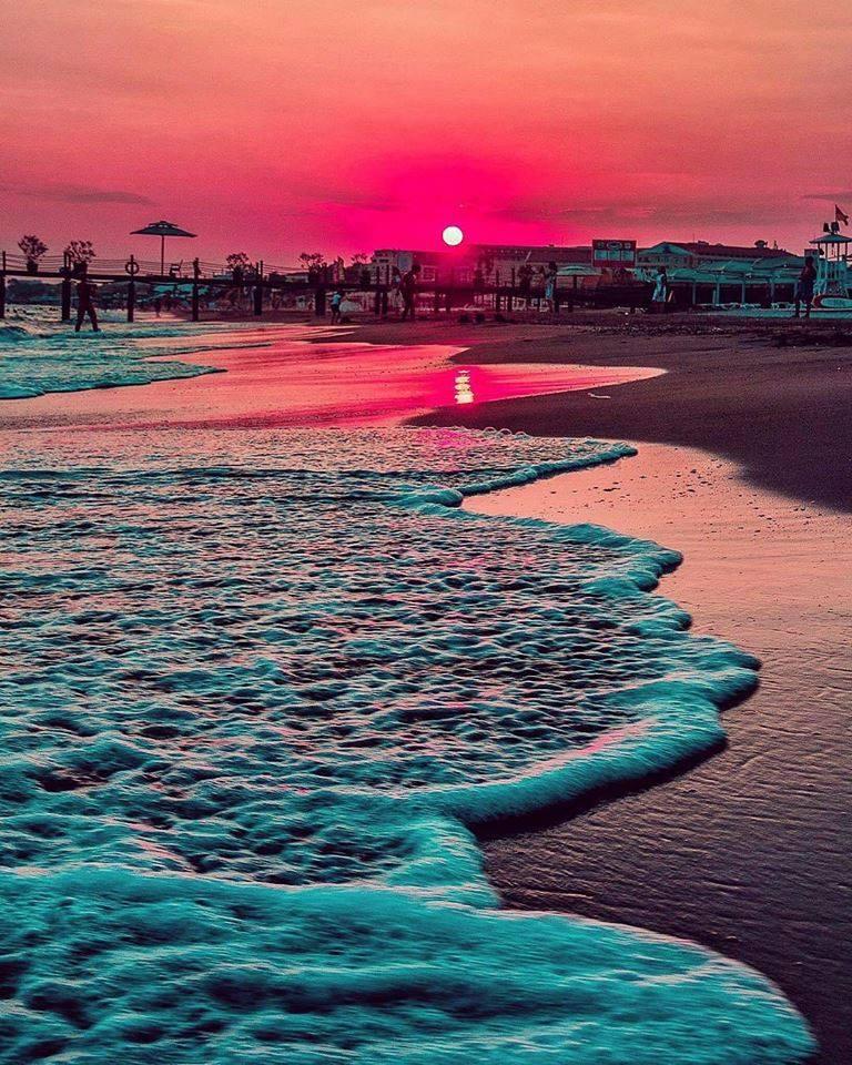 Free SUNSET.jpg phone wallpaper by tribeca