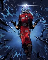 Prey Video Game Blast