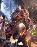 Crusaders of Light game