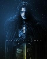 Game Of Thrones Season 7 Winter Has Come