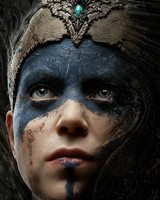 Hellblade Senua's Sacrifice Video Game