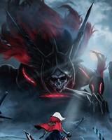 God Eater 2 Rage Burst Video Game wallpaper 1