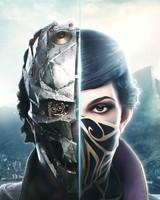 Dishonored 2, Emily Kaldwin, Corvo Attano, Game