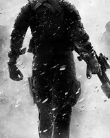 Call of Duty Modern Warfare 3, COD MW3, Game