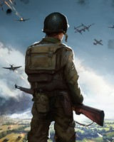 Steel Division Normandy 44 Video Game Concept