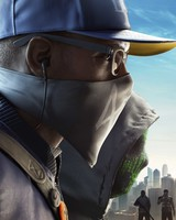WATCH DOGS 2 No Compromise DLC Video Game