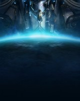 StarCraft II Legacy of the Void game