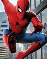 Spider Man Homecoming wallpaper 1