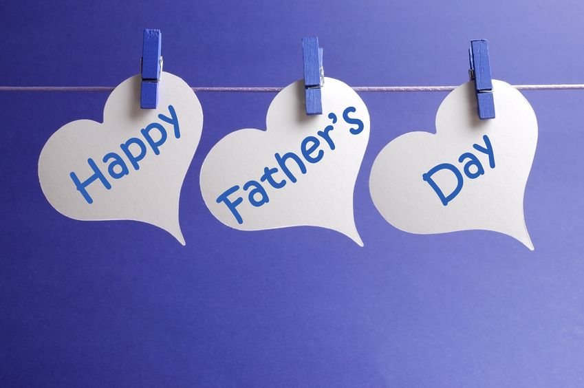 Free HappyFathersDay phone wallpaper by tribeca
