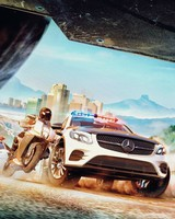 The Crew 2 Chase