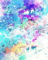 Light Watercolor Art