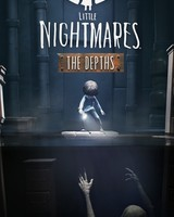 Little Nightmares The Depths