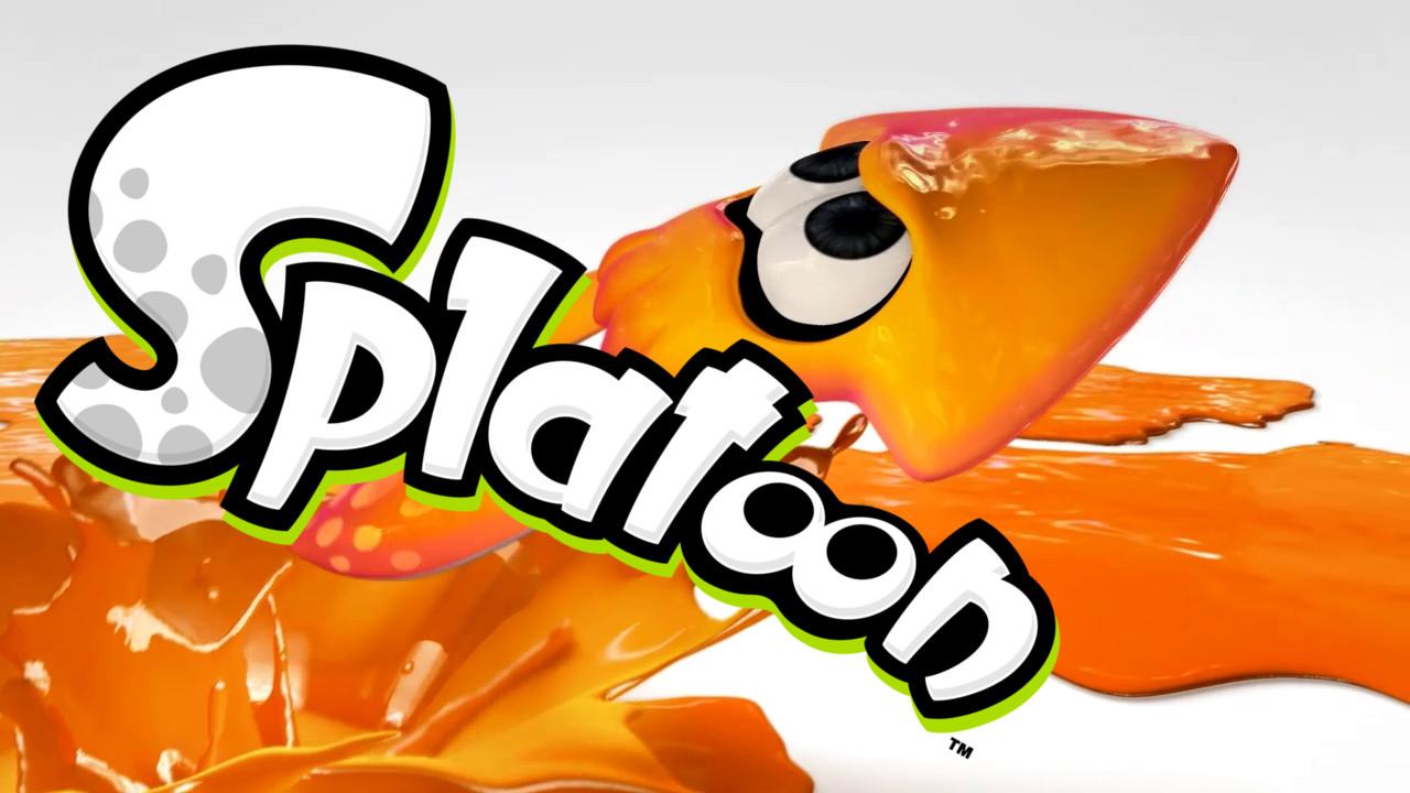 Free Splatoon phone wallpaper by ash_ketchump