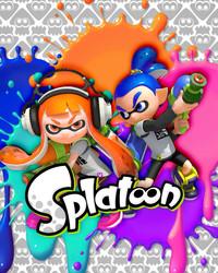 Splatoon Wallpaper iPhone 4