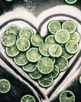 Limes Heart