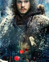 Game of Thrones Season 7 Jon Snow