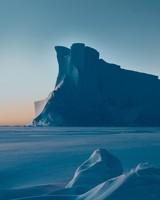Iceberg Google Pixel Stock