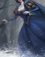 Snow White Artwork