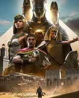 Assassins Creed Origins Game