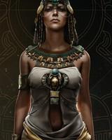Cleopatra Assassins Creed Origins