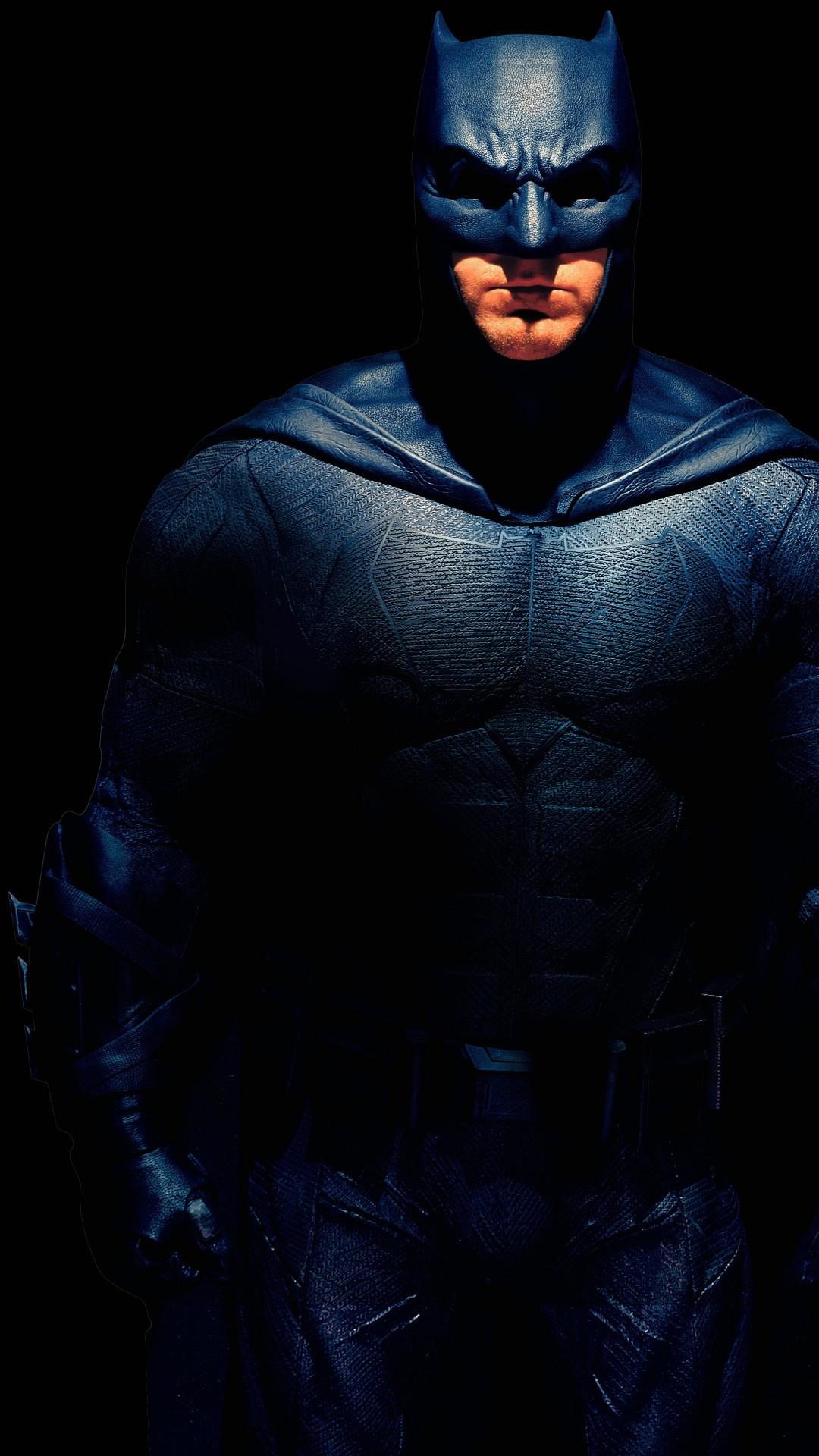 Free Batman Justice League Part One phone wallpaper by memem
