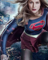 Supergirl Melissa Benoist Season 3