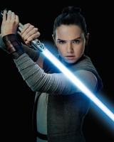 Daisy Ridley Star Wars The Last Jedi