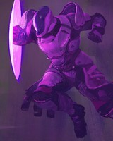 Destiny 2 Defender