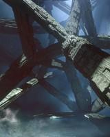 Destiny 2 Planet IO Concept