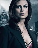 Morena Baccarin Leslie Thompkins Gotham Season 4