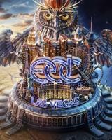 Las Vegas Electric Daisy Carnival