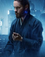 Jared Leto in Blade Runner