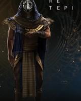 Hetepi Assassins Creed Origins