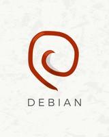 Debian - Fan wallpaper 1
