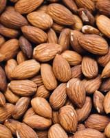 Almonds, Nuts, Core