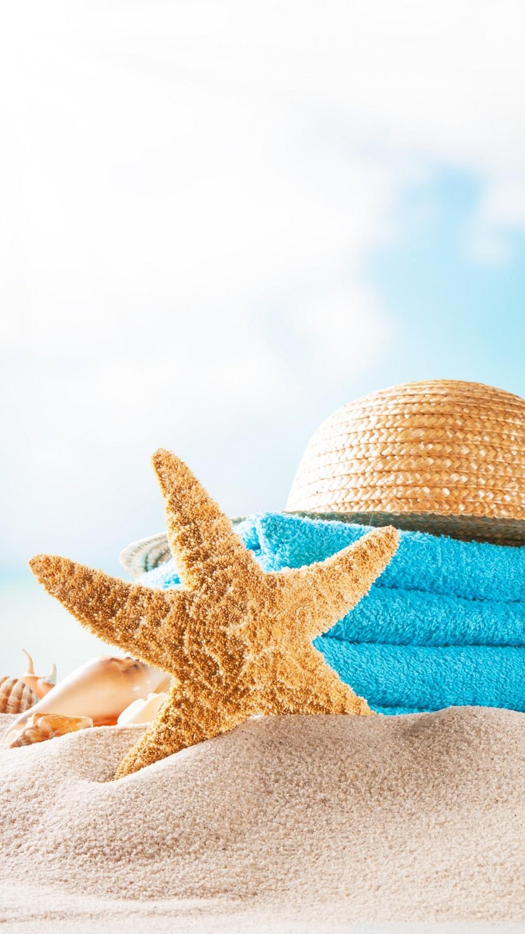 Free Summer Beach phone wallpaper by raverxx