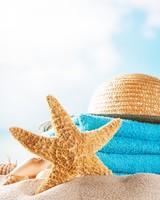 Summer Beach wallpaper 1
